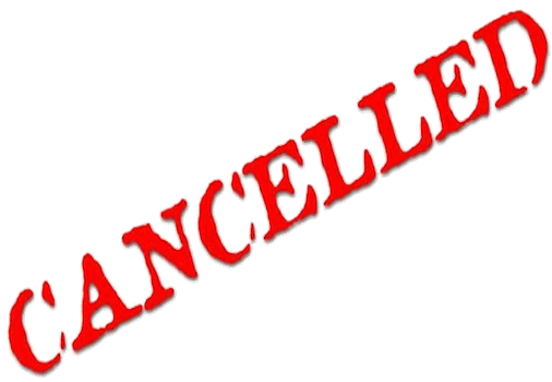 The Community Eid Carnival has been cancelled!
