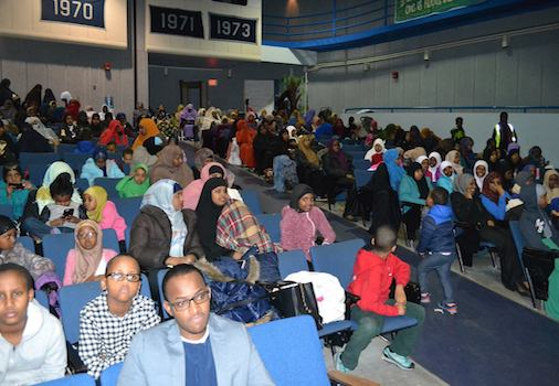 Thank You For Attending the 9th Annual Mu'tamar